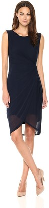 T Tahari Women's Belliini Dress