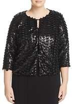 Marina Rinaldi Cattedra Embellished Jacket