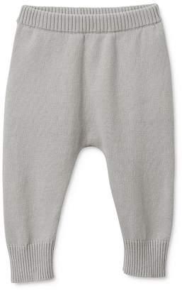 Elegant Baby Unisex Knit Pants - Baby