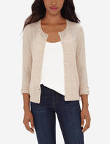 The Limited Textured Cardigan