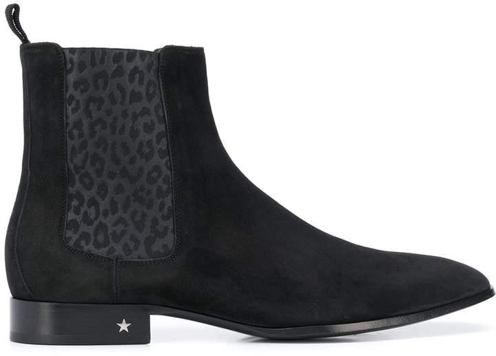 Jimmy Choo Sawyer boots