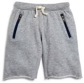 Vintage Havana Boys' Zip Pocket Sweat Shorts - Sizes S-XL
