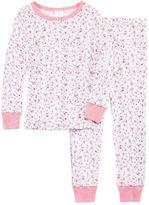 Asstd National Brand Pant Pajama Set Girls