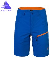 Vector Summer Exercise Fitness Athletic Gym Running Quick Dry Men's Short Pants