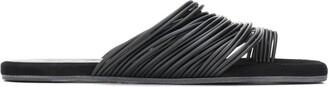 MM6 MAISON MARGIELA Multi Strap Sandals