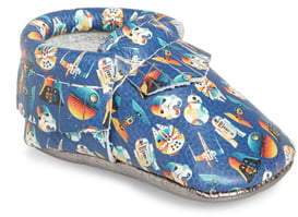 Freshly Picked x Star Wars Cosmic Icons Moccasin
