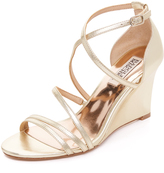 Badgley Mischka Bonanza Wedges