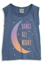 Junk Food Clothing Girl's Dance All Night Tank