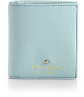 Kate Spade Cobble Hill Small Stacey Wallet