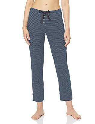 Marc O'Polo Body & Beach Women's Mix W-Pants Pyjama Bottoms,(Size: S)