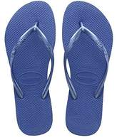 Havaianas Women's Slim W Ankle-High Rubber Flat Shoe - 7M
