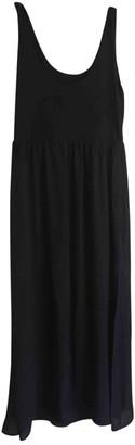Non Signã© / Unsigned Hippie Chic Black Cotton - elasthane Dresses