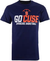 J America Men's Syracuse Orange Sport Stack T-Shirt