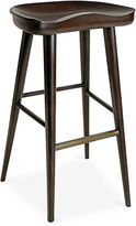 One Kings Lane Louise Counter Stool, Midnight