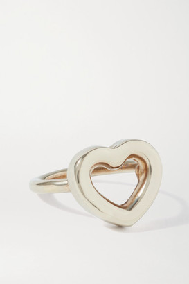 Laura Lombardi Cuore Gold-tone Ring - 6