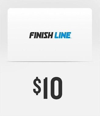 Gift Cards/Donations Finish Line Gift Card