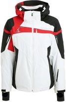 Spyder Titan Ski Jacket Black/blue/red
