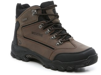 Wolverine Spencer Hiking Boot - Men's