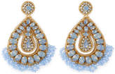 Henri Bendel Stella & Ruby Pastel Statement Drop Earring