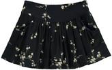Bellerose Ayame Floral Skirt