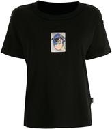 Ground Zero graphic print T-shirt