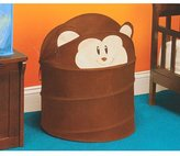 Delta SOS Pop-Up Hamper - Monkey - brown, one size by Delta Children's Products