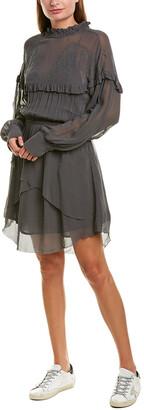 IRO Paradiz Mini Dress