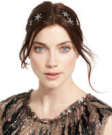 Jennifer Behr Venus Swarovski® Crystal Bandeaux Headband