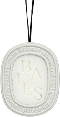 Diptyque Baies Scented Oval in | FWRD
