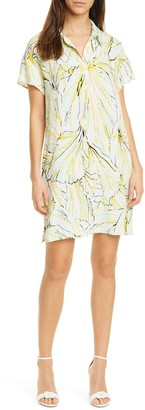 Diane von Furstenberg Bridget Shirtdress