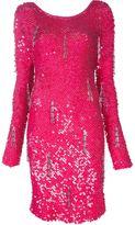 Enrico Coveri Vintage Sequin dress