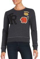 True Religion Long Sleeve Sweatshirt