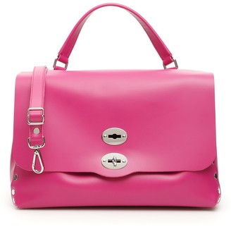 Zanellato Original Silk Postina M Bag