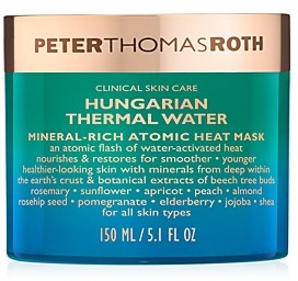 Peter Thomas Roth Hungarian Thermal Water Mineral-Rich Atomic Heat Mask 5.1 oz.