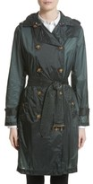 Burberry Women's Kenwick Trench Coat