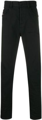 Diesel Carrot D-Eetar slim fit jeans