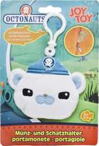 BabyCenter Joy Toy Octonauts 9cm Barnacles Money Pouch on Backer Card