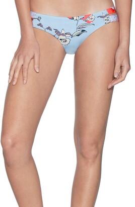 Maaji Sybil Boardwalk Reversible Bikini Bottoms