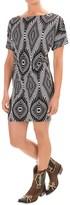 Wrangler Rock 47 Printed Wedge Dress - Short Sleeve (For Women)