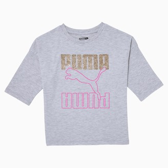 Puma Rebel Little Kids' Fashion Top
