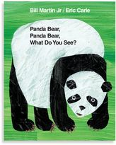 Eric Carle Panda Bear, Panda Bear,What Do You See