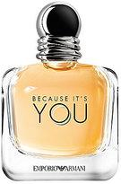 Emporio Armani Because It s You Eau de Parfum