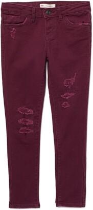 Levi's 710 Color Jeans
