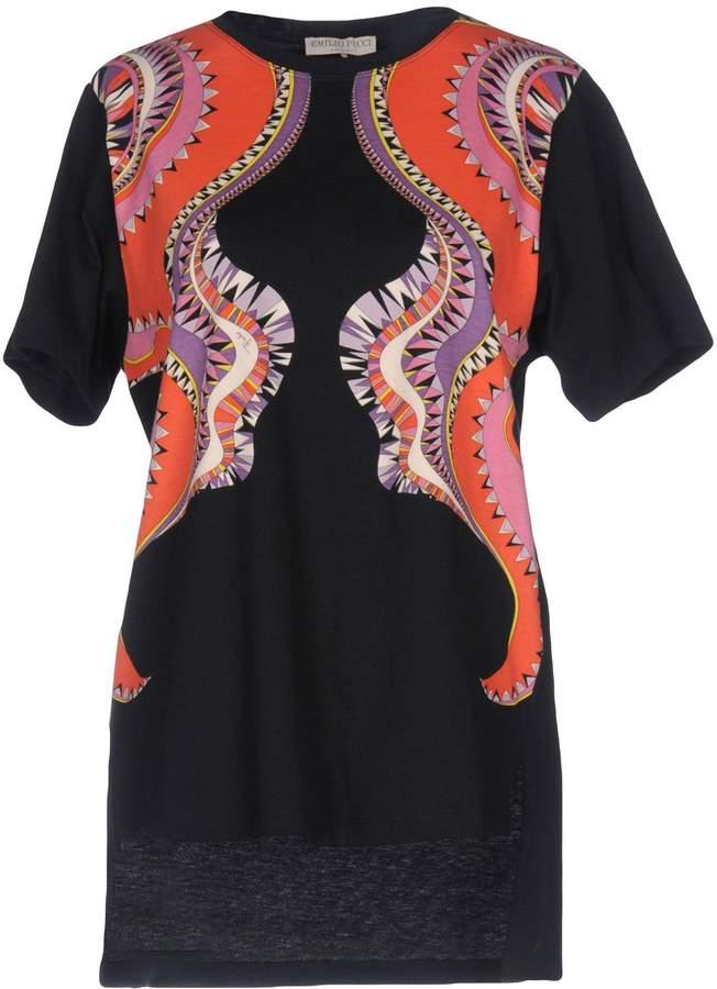 Emilio Pucci T-shirts - Item 12049308