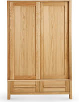 Marks and Spencer Sonoma Wide Double Sliding Wardrobe