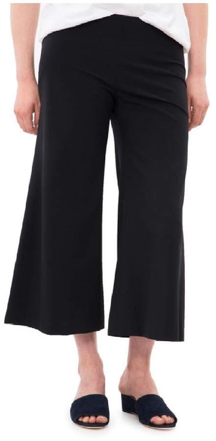 Smythe Side Zip Culotte