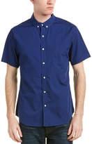 Life After Denim Silverlake Woven Shirt
