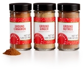 Martha Stewart Collection Martha Stewart Collection 3-Pc. Baking Spice Set