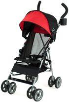 Kolcraft Cloud Umbrella Stroller in Red/Black