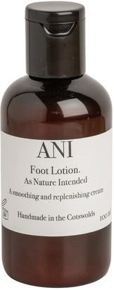 Ani Skincare Foot Lotion